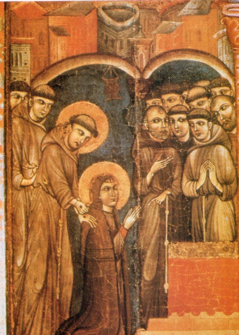 Franz Von Assisi Gebete